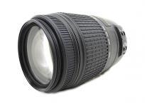 Nikon ニコンAF-S DX NIKKOR 55-300mm f/4.5-5.6G ED VR 望遠ズームレンズ