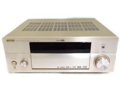 YAMAHA ヤマハ DSP-AX2600(N) DSP AVアンプ ゴールド