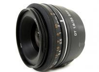 SONY ソニー DT 35mm F1.8 SAM SAL35F18 カメラレンズ 単焦点