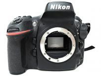 Nikon ニコン D800 カメラ デジタル一眼レフ ボディ