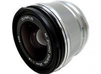 OLYMPUS オリンパス M.ZUIKO DIGITAL 25mm F1.8 M25F1.8 カメラレンズ 標準 シルバー