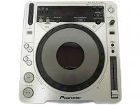 Pioneer パイオニア CDJ-800MK2 ターンテーブル CD DJ機器