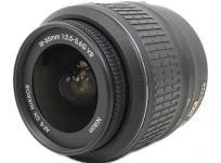 Nikon ニコン AF-S DX NIKKOR 18-55mm F3.5-5.6G VR カメラレンズ 標準ズーム