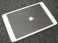 Apple iPad mini MD545J/A 64GB softbank ホワイト&シルバー