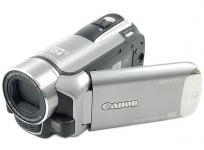 Canon キヤノン iVIS HF R10 IVISHFR10 デジタルビデオカメラ フルHD シルバー