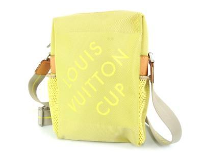 LOUIS VUITTON ルイ ヴィトン ウェザリー ダミエ ジュアン M80636 ショルダーバッグ