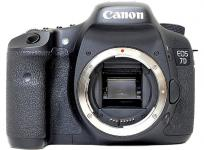 Canon キヤノン EOS 7D EOS7D カメラ デジタル一眼レフ ボディ