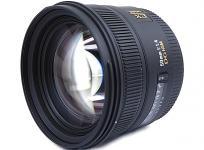 SIGMA シグマ 50mm F1.4 EX DG HSM Canon キヤノン用 カメラレンズ
