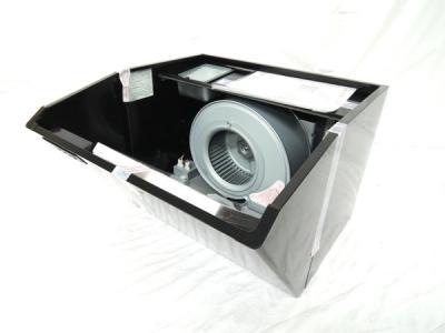 RINNAI リンナイ BDE-3HL-AP601BK レンジフード シロッコファン・ブーツ型