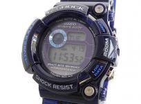 CASIO カシオ G-SHOCK フロッグマン イルカ クジラ モデル GW-202K-2JR 腕時計 メンズ タフソーラー