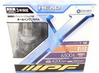 IPF H4 Hi/Lo 6500K 341HLB LEDヘッドランプバルブ
