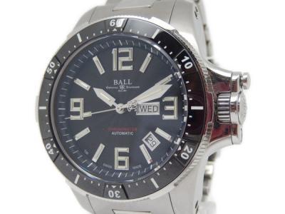 BallWatch ボールウォッチ エンジニア ハイドロカーボン 腕時計 メンズ 自動巻き