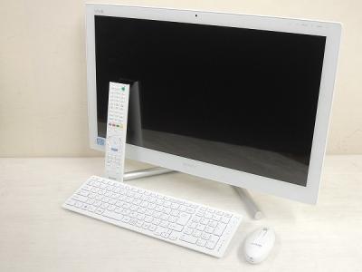 SONY ソニー VAIO SVL24126CJWI 4GB HDD2TB