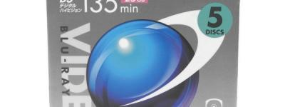 ブルーレイディスク TDK BD-RE135N BD-RE 25GB 10枚 セット ブルーレイディスク VIDEO ハイビジョン 録画