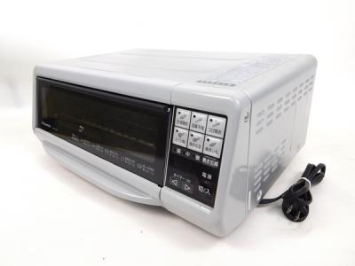 Panasonic パナソニック おさかな煙らん亭 NF-RT700P-S フィッシュロースター