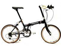 KHS F20-R 折りたたみ自転車 09年モデル ソフトテール