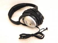 BOSE ボーズ QUIET COMFORT 15 ノイズキャンセリングヘッドフォン オーバーヘッド型