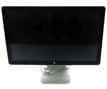Apple アップル LED Cinema Display MB382J/A 液晶モニター 24型