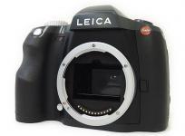 Leica ライカ S-E 10 812 TYPE 006 デジタル一眼