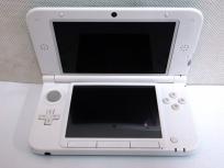 任天堂 3DS LL SPR-001(JPN) ミント×ホワイト