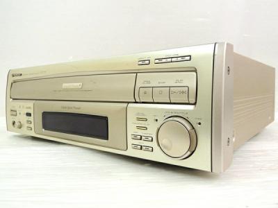 Pioneer パイオニア CLD-757 LD/CD プレイヤー