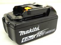 makita マキタ BL1860B リチウムイオンバッテリ 18V 6.0Ah