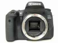 Canon EOS 8000D デジタル一眼レフ カメラ ボディ