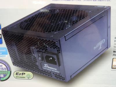 Seasonic シーソニック PLATINUM SS-760XP2S 電源ユニット 760W