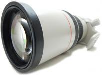 Canon キヤノン EF400mm F5.6L USM EF40056L カメラレンズ 望遠 アカフチ