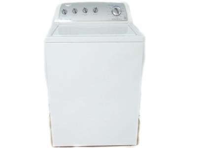 whirlpool WTW4950XW0 洗濯機
