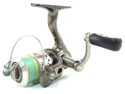 Abu Garcia CARDINAL C301MS スピニング リール 釣具