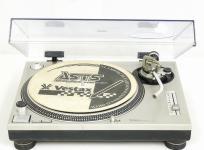 Technics SL-1200MK2 ターンテーブル レコードプレイヤー DJ 難有り