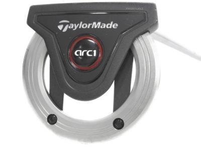 TaylorMade arc1 ゴルフ パター スタンダード グリップ