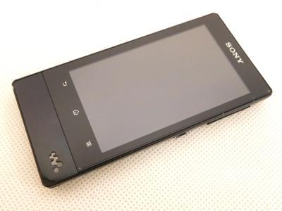 SONY NW-F806K WALKMAN 32GB 黒 スピーカー付 ポータブルオーディオ デジタルオーディオプレーヤー ソニー その他