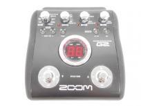 ZOOM G2 マルチ エフェクター インターフェイス ギター