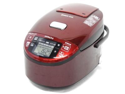 日立 RZ-KW100J 極上炊き 圧力 IH 炊飯器 ジャー 5.5合