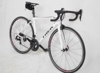 TREK EMONDA SL5/105 ロードバイク White 54cm