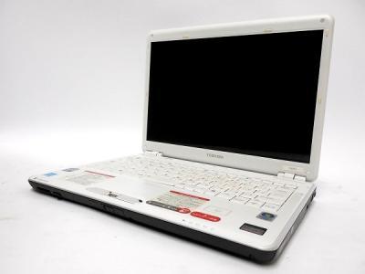 東芝 dynabook CX CX/47H PACX47HLR 13.3型 ノートPC Windows Vista C2D