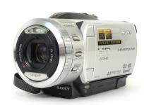 SONY ソニー HDR-UX1 ハイビジョン DVD ハンディカム
