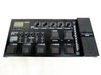 KORG AX3000G モデリング マルチ エフェクター CD・DVD・楽器 楽器 ギター周辺機器(アンプ・エフェクター・パーツ) エフェクター(ギター用) マルチエフェクター