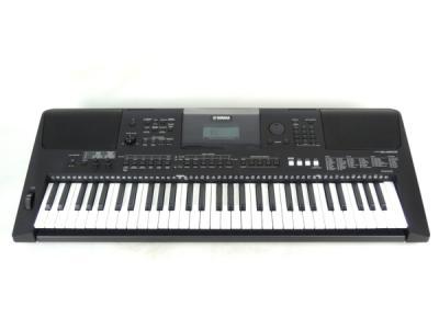 YAMAHA PORTATONE PSR-E453 電子 キーボード 61鍵