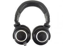 audio-technica M ATH-M50X ヘッドホン