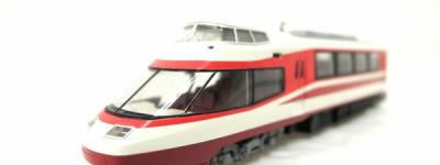 KATO カトー 10-161 小田急10000形 HiSE ロマンスカー