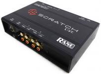 RANE ScratchLive SL1 スクラッチライブ 音響機器