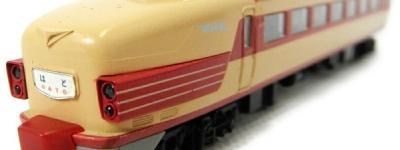 KATO 181系 特急 ボンネット はと 7両 鉄道模型 その他