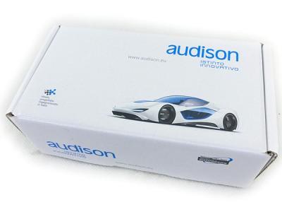 audison オーディソン DRC デジタルリモートコントローラー THESIS専用