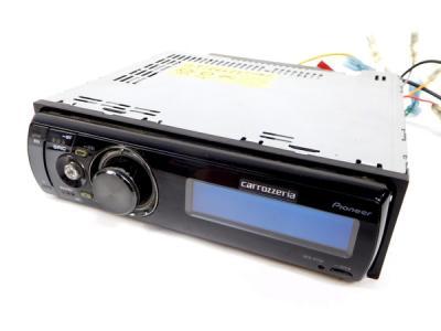 Pioneer パイオニア carrozzeria DEH-P730 カーオーディオ CDチューナー
