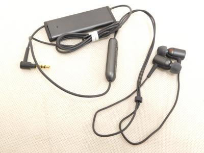 SONY ソニー h.ear in NC MDR-EX750NA ヘッドホン