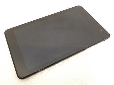 DELL YAMADA Every Pad Pro 8型 タブレット ブラック タブレットPC本体