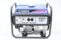 実使用なし YAMAHA 発電機 EF23H スタンダード DIY・工具 電動工具 楽 大型